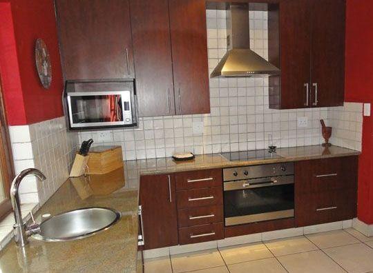 individual kitchen style