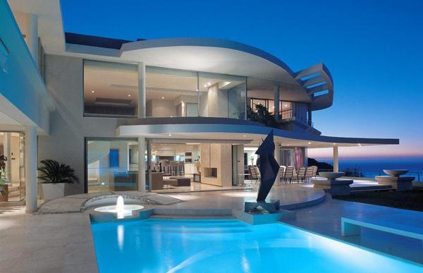 Alexandra TT house in Cape Town