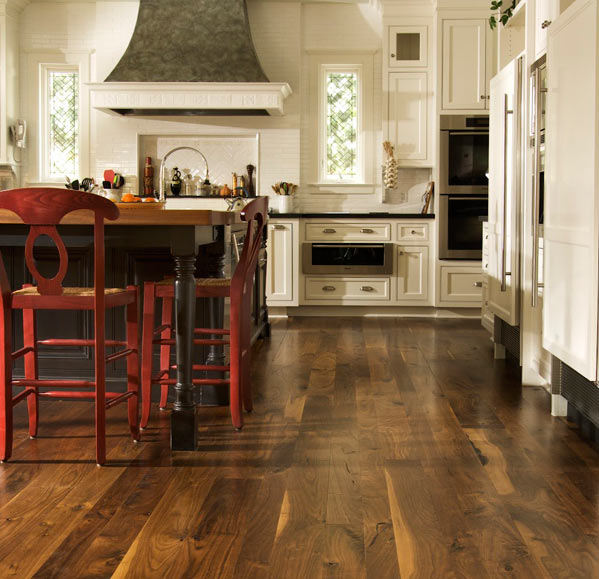 Country kitchen designs a favourite kitchen style even for Country kitchen flooring ideas