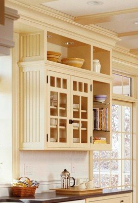 Kitchen Cabinets Design Tips And Ideas For The Best Impact