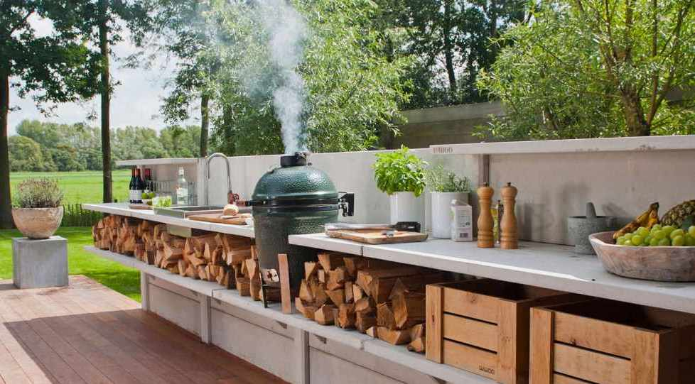 Outdoor kitchen designs creative ideas that will inspire you outdoor kitchen designs ideas that will inspire you solutioingenieria Gallery