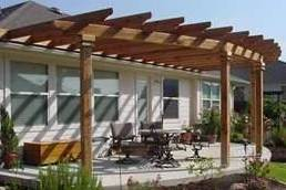 Patio Roof Designs..... The Basics First
