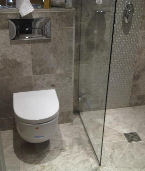 i know it is not always possible to turn a small bathroom into a wet room but i think it is warranted to give it some consideration - Small Area Bathroom Designs