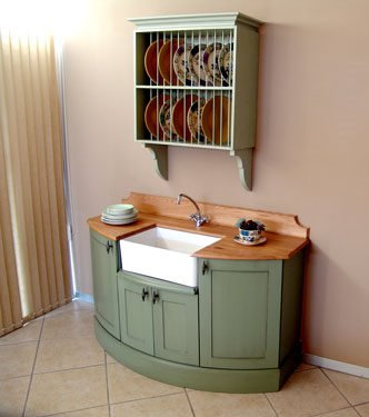 small kitchen design; how to ingeniously make your small kitchen