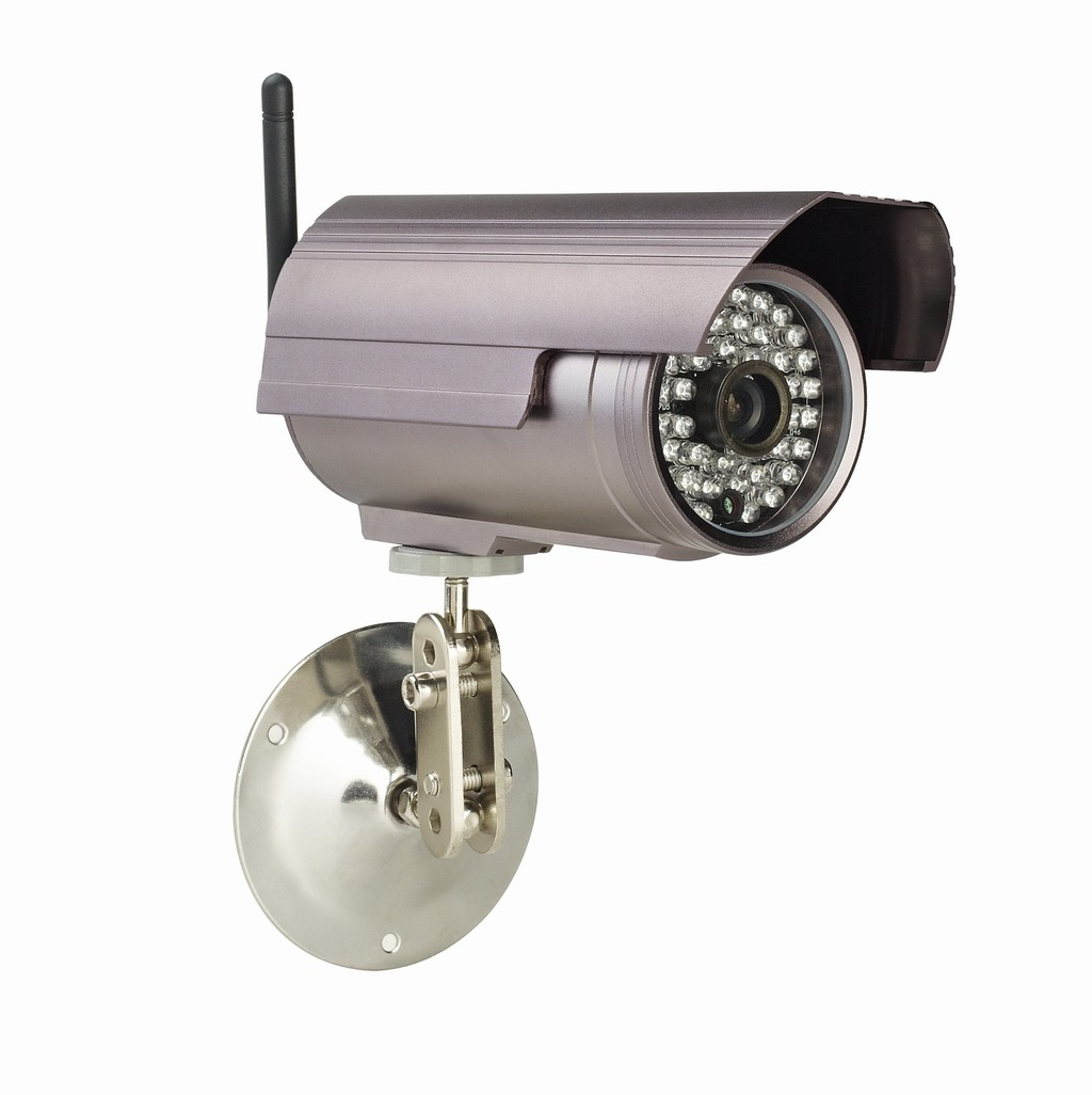 Security Camera Systems For Home Wireless Do It Yourself